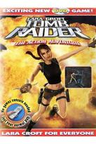 Lara Croft Tomb Raider - The Action Adventure Game