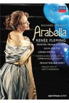 Fleming/Zurich Opera House/Welser-Most - Arabella