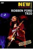 Robben Ford Trio: New Morning - The Paris Concert Revisited