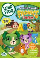 LeapFrog: Scout &amp; Friends - Phonics Farm