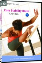 Stott Pilates: Core Stability Barre Training - Level 2
