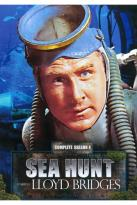 Sea Hunt - The Complete Season Four
