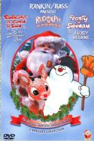 Original Television Holiday Classics 3-DVD Gift Collection