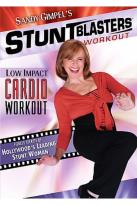 Sandy Gimpel - Stuntblasters Low-Impact Cardio Workout