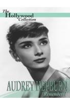 Hollywood Collection - Audrey Hepburn: Remembered
