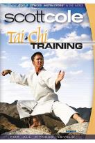 Scott Cole's Tai Chi Training