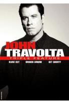 John Travolta - Triple Feature