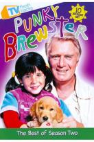 Punky Brewster: The Best of Season Two