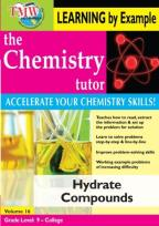 Chemistry Tutor: Hydrate Compounds