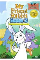 My Friend Rabbit: Season 2