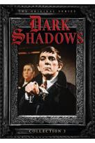 Dark Shadows - Collection 3