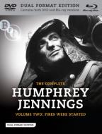Complete Humphrey Jennings, Vol. 2: Fires Were Started