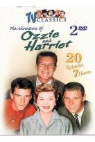 TV Classics - The Adventures of Ozzie and Harriet