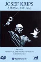Josef Krips Conducts Mozart