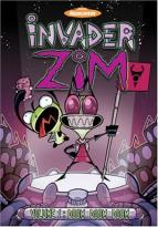 Invader Zim - Vol. 1: Doom, Doom, Doom