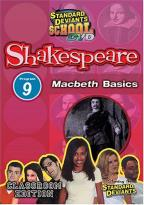Standard Deviants - Shakespeare Module 9: Macbeth Basics