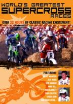 World's Greatest Supercross Races