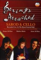 Strings Attached - Sarod & Cello