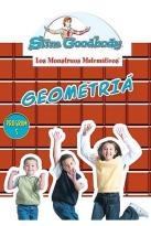 Slim Goodbody's Los Monstrous Matematicos, Vol. 05: Geometria Program