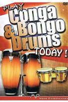 Play Bongo And Conga Drums Today