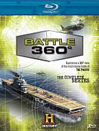 Battle 360 - The Complete Season One