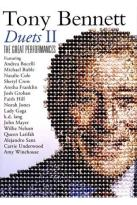 Tony Bennett: Duets II - The Great Performances