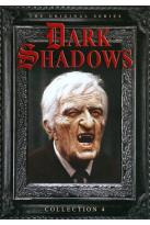 Dark Shadows - Collection 4