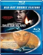 Shutter Island/The Aviator