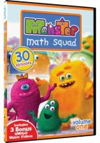 Monster Math Squad, Vol. 1