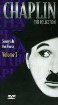 Chaplin The Collection: Volume 5