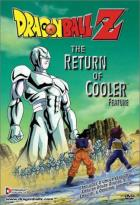 Dragon Ball Z: The Movie - The Return of Cooler