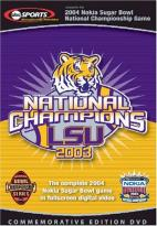 2004 Nokia Sugar Bowl National Championship Game