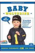 Baby Wolverine (University of Michigan)