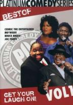 Platinum Comedy Series: The Best of Vol.1