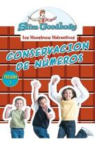 Slim Goodbody's Los Monstrous Matematicos, Vol. 03: Conservacion De Numeros Program