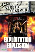 42nd Street Forever - Vol. 3: Exploitation Explosion