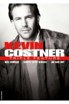Kevin Costner - Triple Feature