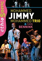 Mohammed Jimmy Mohammed Trio &amp; Han Bennink