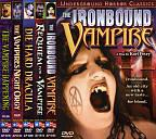 Vampire Night Orgy Collection