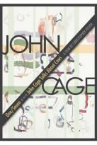 John Cage: One/Seven and Talks About Cows