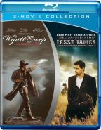 Wyatt Earp/The Assassination of Jesse James by the Coward Robert Ford