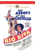 Classic Comedy Teams - Rio Rita