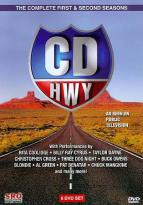 CD Highway - The Complete First & Second Seasons