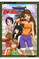 Love Hina - The Complete Series