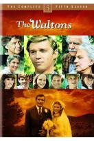 Waltons - The Complete Fifth Season