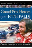 Grand Prix Heroes: Emerson Fittipaldi