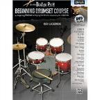 On the Beaten Path - Beginning Drumset Course - Complete