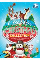 Christmas Cartoon Collection