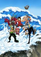 One Piece: Season Five - Voyage Three