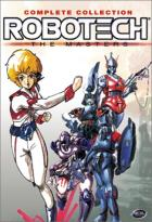 Robotech: Robotech Masters - Complete Collection
